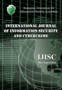 IJISC-Vol.I-Issue-2